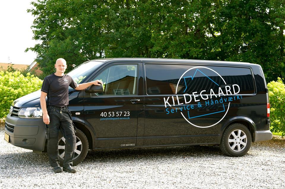 Kildegaard Service & Håndværk